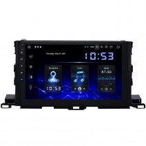 Навигация / Мултимедия с Android 10 за Toyota Highlander - DD-5214