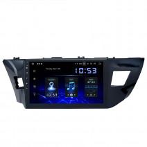 Навигация / Мултимедия с Android 10 за Toyota Corolla - DD-5217