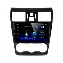 Навигация / Мултимедия с Android 10 и Голям Екран за Subaru Forester, XV - DD-5416
