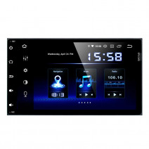 Навигация / Мултимедия с Android 10 за Toyota Corolla 4Runner - DD-2161