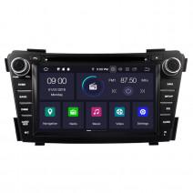 Навигация / Мултимедия с Android 10 за Hyundai I40 - DD-5399