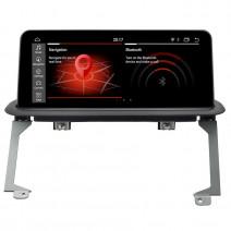 Навигация / Мултимедия с Android 10 за BMW X5 E53 с голям екран - DD-8205