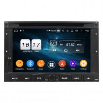 Навигация / Мултимедия с Android 10 за Peugeot 307, 3008 - DD-7605